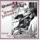 JERRY CORRELL 'Dandy Tunes & Banjo Friends'