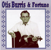 OTIS BURRIS 'And Fortune'