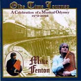 MIKE FENTON 'Olde Time Journey'