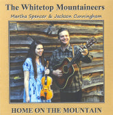 WHITETOP MOUNTAINEERS 'Home On The Mountain'