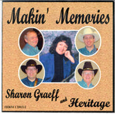 SHARON GRAEFF 'Makin Memories'