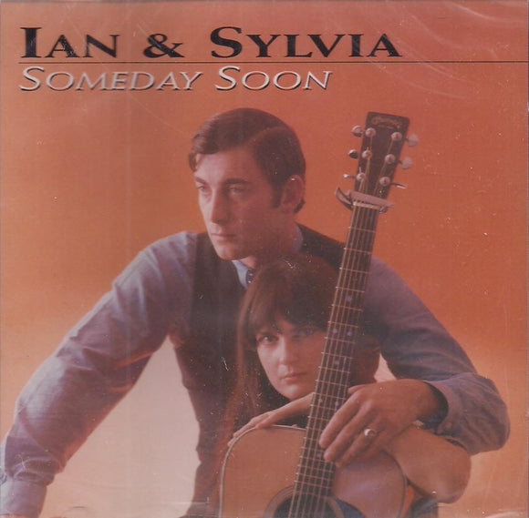 IAN & SYLVIA 'Someday Soon' VAN-509