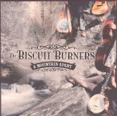 THE BISCUIT BURNERS 'A Mountain Apart'