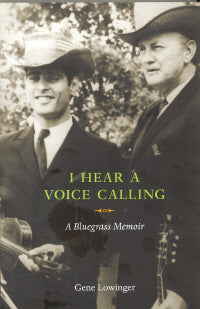 I Hear A Voice Calling' by GENE LOWINGER
