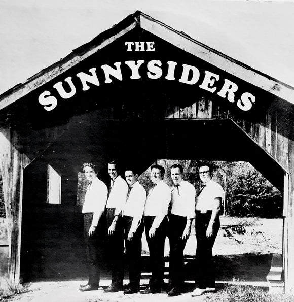 'THE SUNNYSIDERS' LP