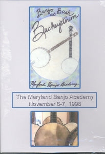 VARIOUS 'Banjo Bash At Buckeystown'