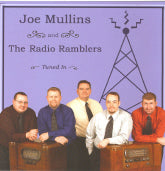 JOE MULLINS AND THE RADIO RAMBLERS 'Tuned In'