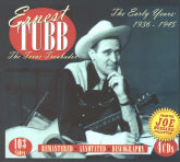 ERNEST TUBB 'The Early Years 1936-1945'