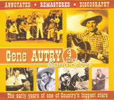 GENE AUTRY 'Early Sides'