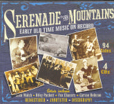 VARIOUS ARTISTS 'Serenade In The Mountains