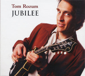 TOM ROZUM 'Jubilee' DB-03-CD
