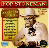 POP STONEMAN 'Gospel Music Treasures'