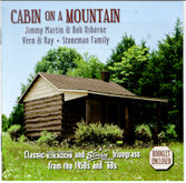 VARIOUS 'Cabin On A Mountain'