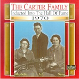 CARTER FAMILY 'Hall Of Fame' KING-3811-CD