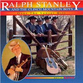 RALPH STANLEY 'Over The Sunset Hill'