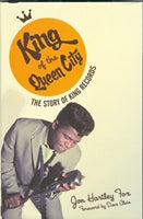 """King Of The Queen City"" by Jon Hartley Fox       KING-BOOK"