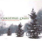 VARIOUS ARTISTS 'Christmas Grass Vol. 3'