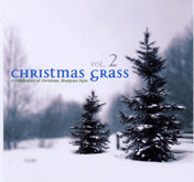 VARIOUS 'Christmas Grass Vol. 2'