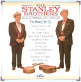 STANLEY BROTHERS 'Bluegrass Salvation'