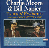 CHARLIE MOORE & BILL NAPIER 'Truckin' Favorites' KING-0248-CD