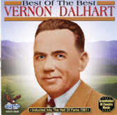 "VERNON DALHART ""Best Of The Best"""