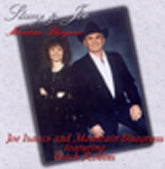 JOE ISAACS & STACY YORK 'Mountain Bluegrass featuring Butch Robins'