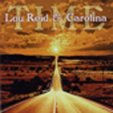LOU REID & CAROLINA 'Time' LDR-009-CD