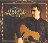 RALPH STANLEY II 'This One Is Two' LDR-013-CD