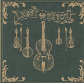 LIGHT AND HITCH 'Light And Hitch' OUT OF STOCK   L&H-2007-CD