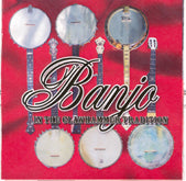 VARIOUS 'Banjo In The Clawhammer Tradition'