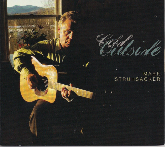 MARK STRUHSACKER 'Cold Outside'