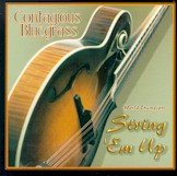STRING 'EM UP 'Contagious Bluegrass'