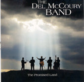 DEL McCOURY BAND 'The Promised Land'
