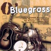 VARIOUS ARTISTS 'O Bluegrass' (2CDs)