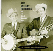 STANLEY BROTHERS 'Complete Mercury Recordings'