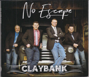 CLAYBANK 'No Escape'