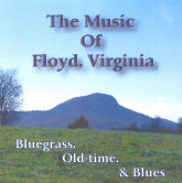 VARIOUS ARTISTS 'The Music Of Floyd, Virginia'