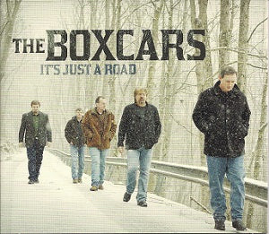 BOXCARS 'It's Just A Road'