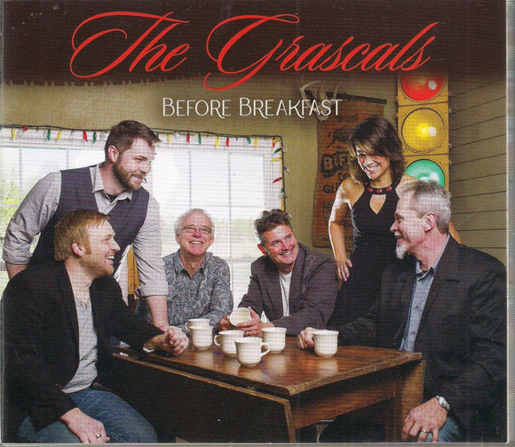 GRASCALS 'Before Breakfast'