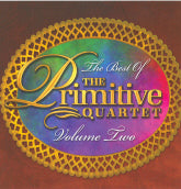 PRIMITIVE QUARTET 'The Best Of The Primitive Quartet Volume Two'