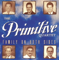 PRIMITIVE QUARTET 'Family On Both Sides'
