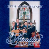 PRIMITIVE QUARTET '25th Anniversary'