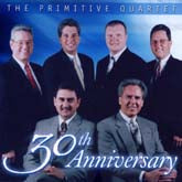 PRIMITIVE QUARTET 'The Primitive Quartet 30th Anniversary'