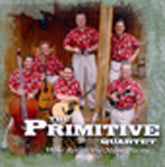 PRIMITIVE QUARTET 'Who Rolled The Stone Away'