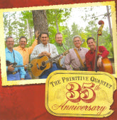 PRIMITIVE QUARTET '35th Anniversary'