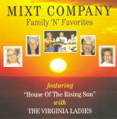 MIXT COMPANY 'Family 'N' Favorites'