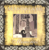 VARIOUS ARTISTS 'Mountain Laurel Memories'