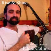 EDDIE COLLINS 'Rise & Shine'