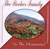 BOOHER FAMILY 'In The Mountains'