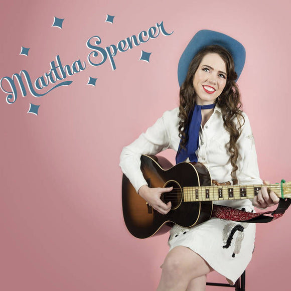 MARTHA SPENCER      MSM-2018-CD